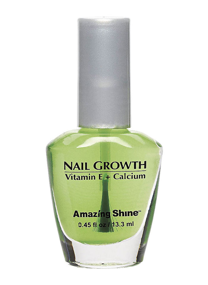 Nail Growth Treatment - Time For Me Catalog - Online Catalog ...