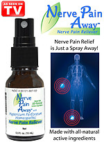 Product Review Nerve Pain Away™