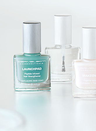 Main Dermelect® Launchpad Nail Strengthener