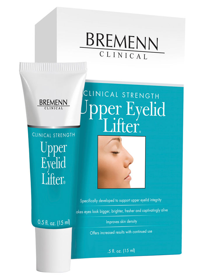 Bremenn® Clinical Strength Upper Eyelid Lifter®