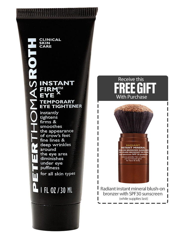 Peter Thomas Roth® Instant FirmX® Eye