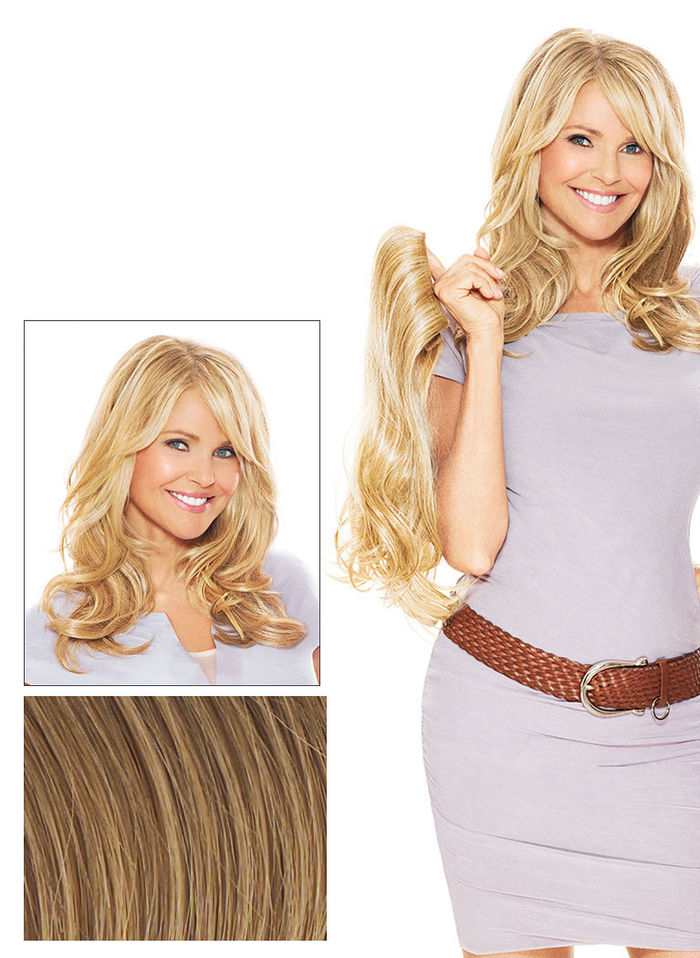 Christie Brinkley Collection Hair Extensions Time For Me Catalog