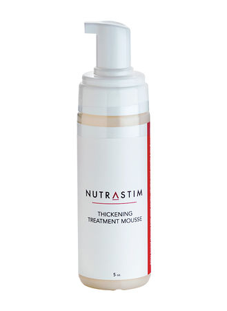 Main NutraStim® Thickening Treatment Mousse