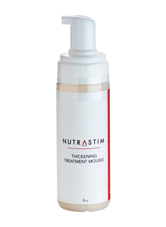 NutraStim® Thickening Treatment Mousse