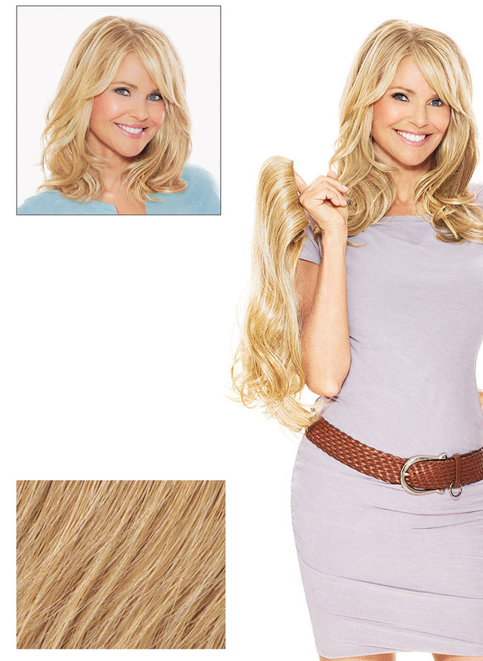 Christie Brinkley Collection 12 Hair Extensions Time For Me