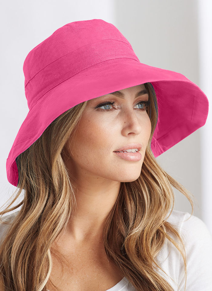 Scala® Cotton Big Brim