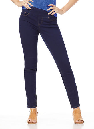 Main Jag® Nora Pull-On Skinny Jeans