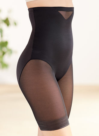 Main Miraclesuit® High-Waist Thigh Slimmer
