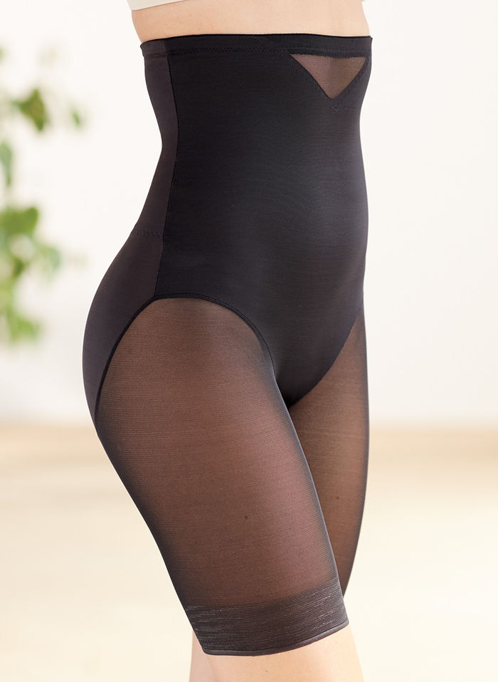 Miraclesuit® High-Waist Thigh Slimmer