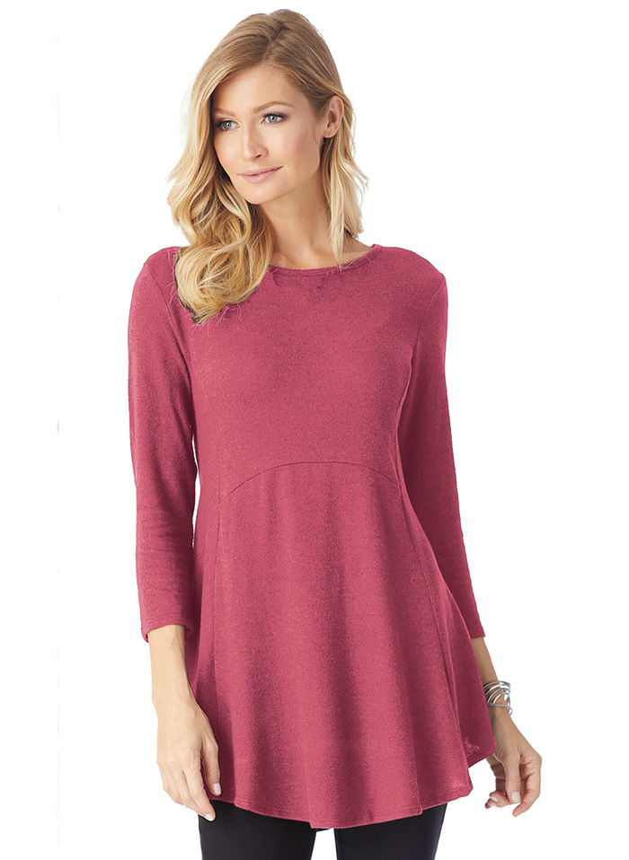 Perfectly Simple Tunic