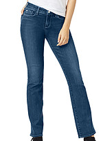 Product Review NYDJ® Marilyn Straight Slimming Jeans
