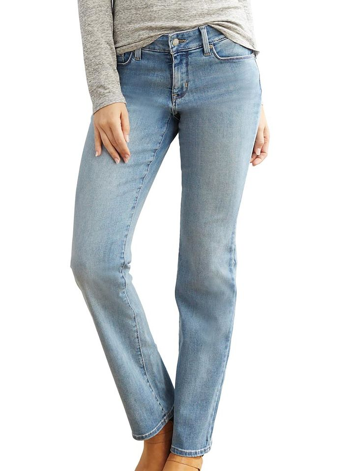 NYDJ® Marilyn Straight Slimming Jeans