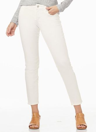 Main NYDJ® Alina Ankle Slimming Jeans