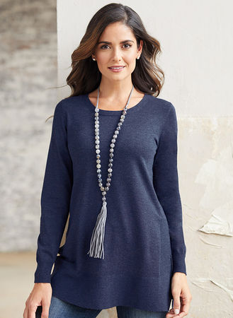 Main Sweater Tunic