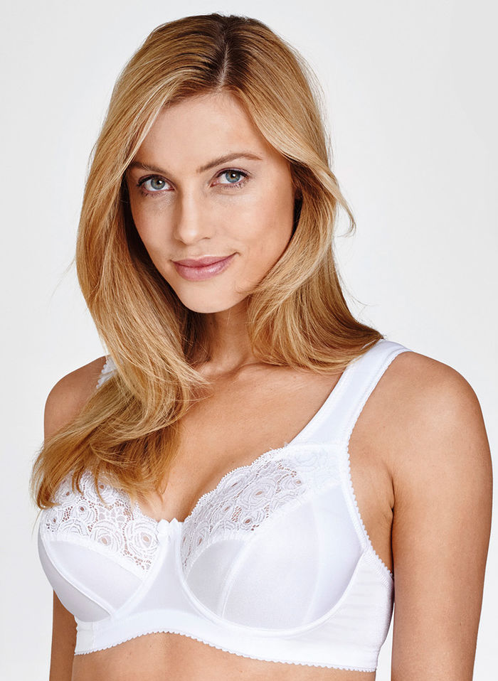 Miss Mary of Sweden® Underwire Side Support Bra