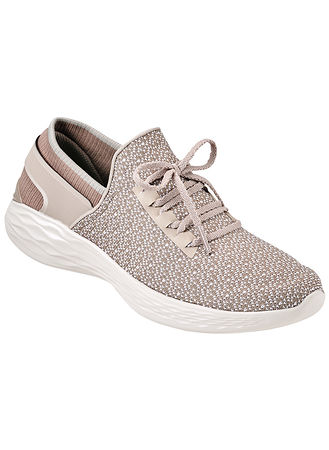 Main Skechers® You Inspire Slip-On
