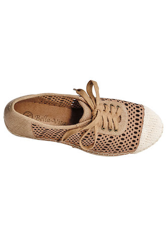 Main Bella Vita® Clementine Lace-Up