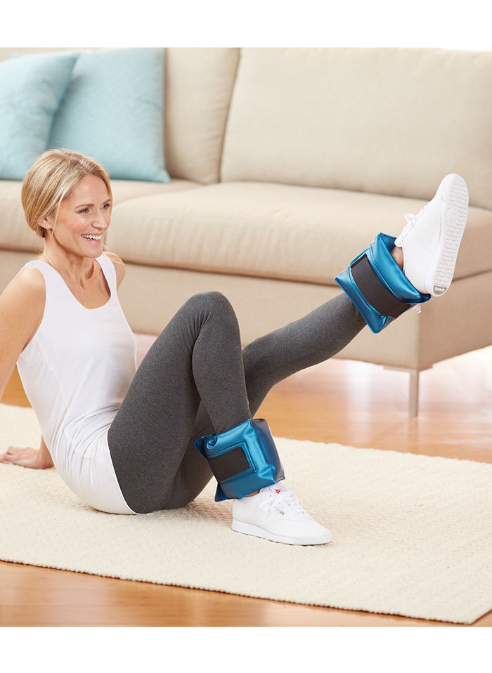 AquaBells® Ankle Weights