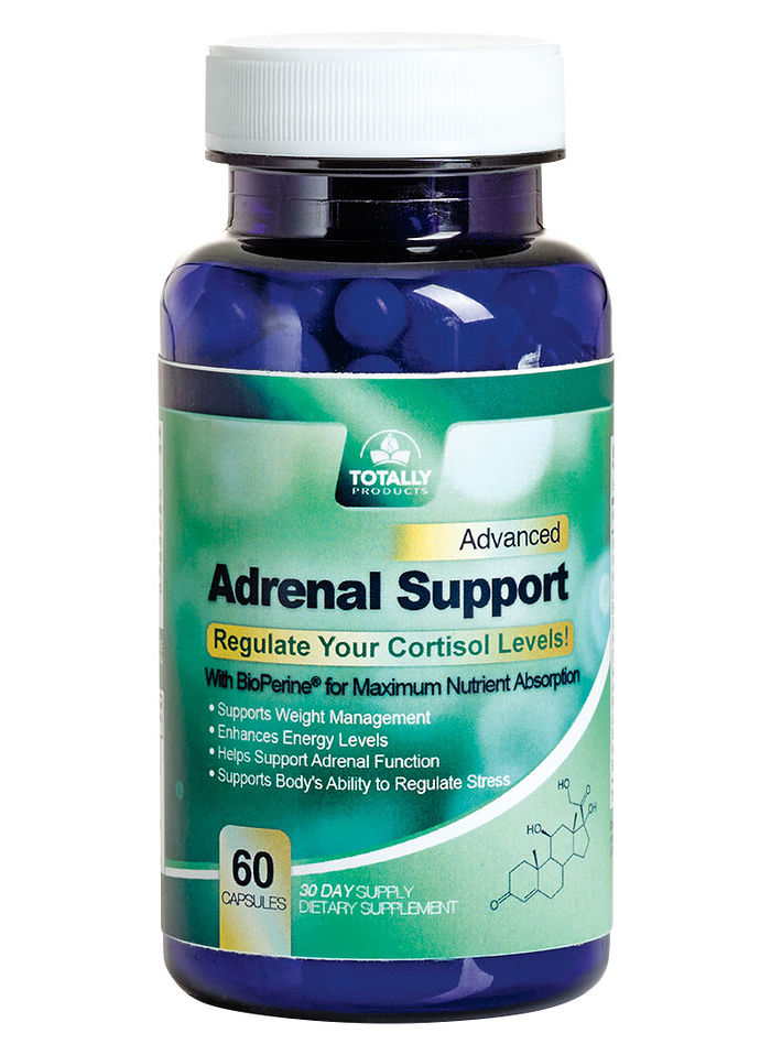 Advanced Adrenal Support