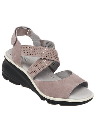 Main Jambu® Lilly Wedge Sandal